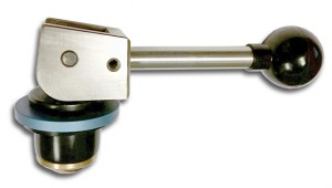 CTS manual connector