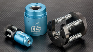 Connect Accesories Spring Mount Adapters   Cincinnati Test Systems