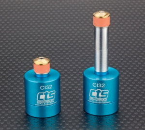 CTS Connect Accesorites Stem Extensions   Cincinnati Test Systems