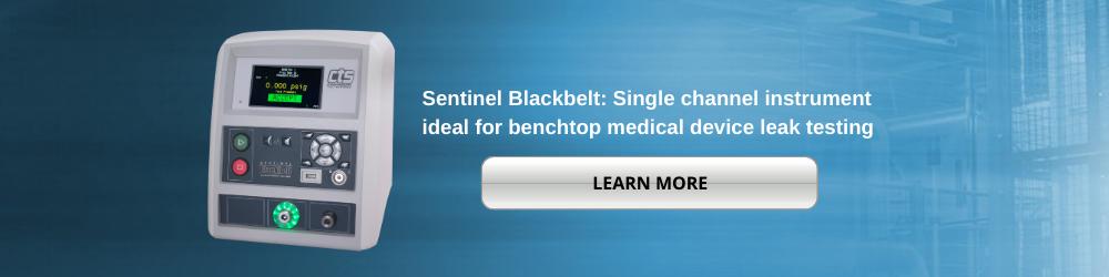 Sentinel Blackbelt